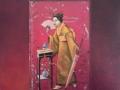 Chineesjes, tweeluik, 2 © Robert Daalmeijer