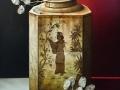 Chinese thee met judaspenningen © Robert Daalmeijer
