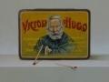Victor Hugo © Robert Daalmeijer