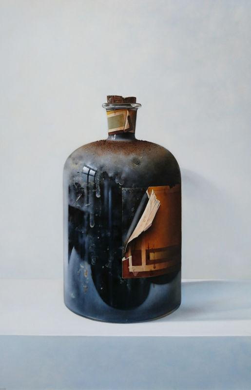 Cognac extract © Robert Daalmeijer