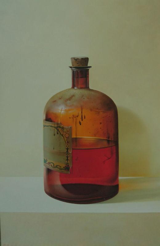 Mandarijn extract © Robert Daalmeijer