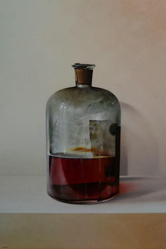 Oude klare extract © Robert Daalmeijer