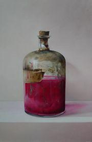 Framboos extract © Robert Daalmeijer