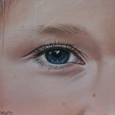 Eva Legierse © Robert Daalmeijer