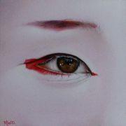Geisha © Robert Daalmeijer