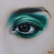 Emerald © Robert Daalmeijer