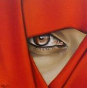 Red see © Robert Daalmeijer