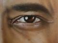 Barack Obama © Robert Daalmeijer
