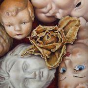 Kwartet © Robert Daalmeijer