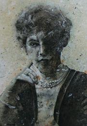 Bertilia van Maroeuil (De Heilige Drie Gezusters) © Robert Daalmeijer