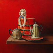 Koffieleutje © Robert Daalmeijer