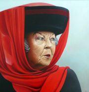 Prinses Beatrix © Robert Daalmeijer